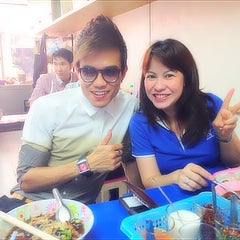 Photo taken at เจ้าท่า JaoTha Delivery by Nakamink Patty P. on 1/23/2013