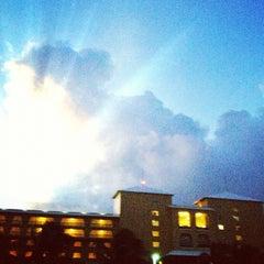Photo taken at The Ritz-Carlton by Alex R. on 10/21/2012
