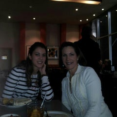 Photo taken at Blue Mesa Grill by Lisa W. on 12/15/2012