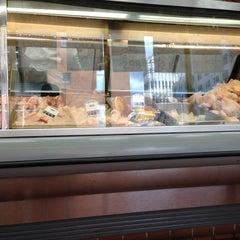 Photo taken at Esposito's Pork Shop by Steven B. on 3/26/2013