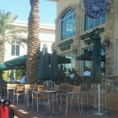 Photo taken at Starbucks   ستاربكس by japanese A. on 10/14/2012