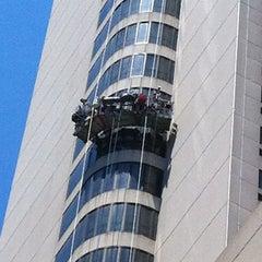 Photo taken at Sheraton Philadelphia Downtown Hotel by George W. on 7/16/2013