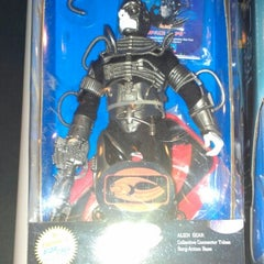 Photo taken at Toys Sports Cards by Clara C. on 10/3/2012