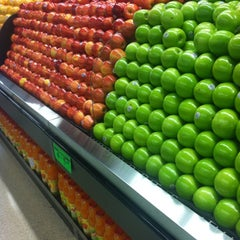 Photo taken at Pete's Fresh Market by Dom B. on 1/10/2013