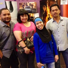 Photo taken at Eastern Cineplex Tawau by Selina L. on 7/25/2015