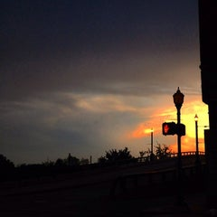 Photo taken at Meridian, MS by Tom W. on 8/21/2014
