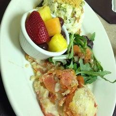 Photo taken at Breakfast Club by JR D. on 3/25/2014