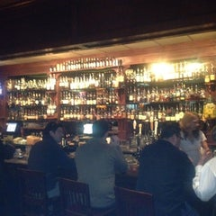 Photo taken at Downing Street Pub & Cigar Bar by Greg B. on 11/13/2012