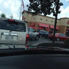 Photo taken at Chick-fil-A by Ian P. on 7/23/2014