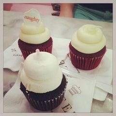 Photo taken at Sweet by Ryan C. on 12/16/2012