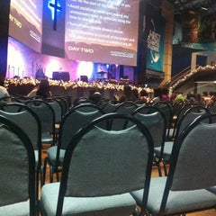 Photo taken at CCF St. Francis by warren c. on 1/8/2013