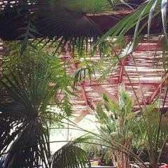 Photo taken at Hotel de Lençóis by Joniel S. on 7/15/2013
