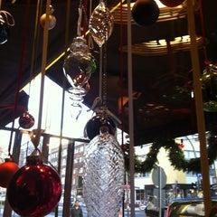 Photo taken at Café Gnosa by stef on 12/6/2012