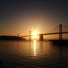 Photo taken at Golden Gate Bridge by Ben E. on 5/24/2013