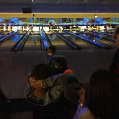 Photo taken at AMF Valley View Lanes by Jack S. on 11/29/2013