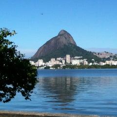 Photo taken at .Mobi Rio by Gueta R. on 5/28/2013