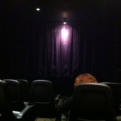 Photo taken at Cineplex Odeon Varsity & VIP Cinemas by Bryan A. on 7/13/2013
