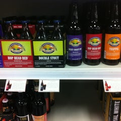 Photo taken at Ranch Acres Wine & Spirits by Kyle J. on 2/4/2013
