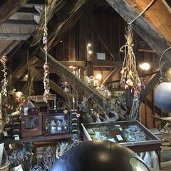 Photo taken at Old Operating Theatre Museum & Herb Garret by Steve R. on 5/26/2015