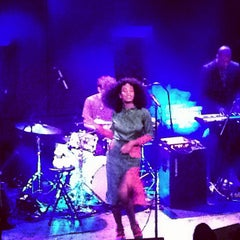 Photo taken at Bowery Ballroom by Spencer A. on 12/19/2012