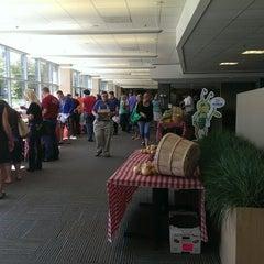 Photo taken at Cerner Innovation Campus by Lance N. on 7/18/2013