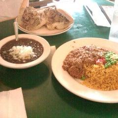 Photo taken at Hugo's Spanish Restaurant by Kathy Z. on 11/16/2012