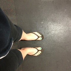 Photo taken at 24 Hour Fitness by Kali P. on 5/29/2013