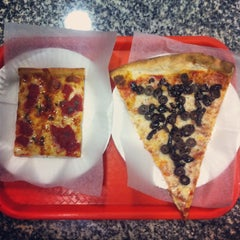 Photo taken at Mariella Pizza by Dan on 4/9/2014