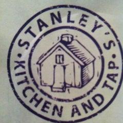 Photo taken at Stanley's Kitchen & Tap by Joe M. on 12/8/2012