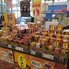 Photo taken at 新丸子東急ストア by フク♪ on 4/24/2014