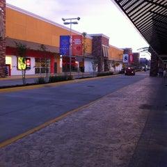 Photo taken at Pabellón Cuemanco by Xavier R. on 5/21/2013
