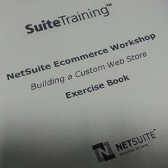 Photo taken at NetSuite, Inc. by Ea B. on 11/15/2012