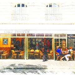Photo taken at Chez Prosper by Nicolas L. on 8/5/2013