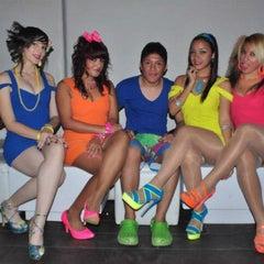 Photo taken at Club Nuvo by Rodrigo G. on 10/21/2012