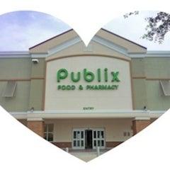 Photo taken at Publix by Blake W. on 5/14/2013