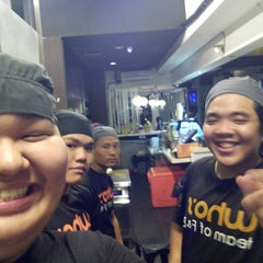 Photo taken at Restoran Nasi Kandar Salam by 小亿 on 12/27/2014
