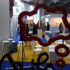 Photo taken at Feria de Valladolid by Eduardo G. on 11/24/2012