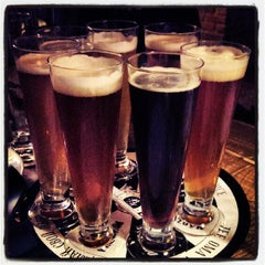 Photo taken at Beer House by BuSer! on 6/28/2013