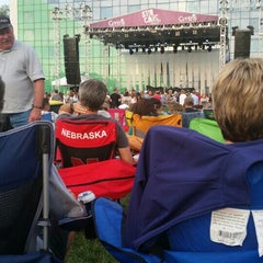 Photo taken at Stir Concert Cove by Steve W. on 7/9/2015