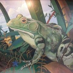 Photo taken at Frog City Travel Plaza by Slangston H. on 9/7/2014