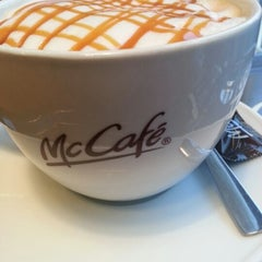 Photo taken at McDonald's by Andres K. on 10/31/2012