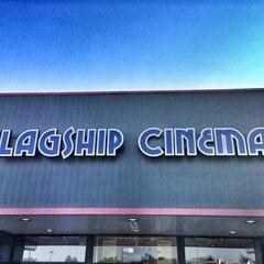 Photo taken at Digiplex Cinemas by R Cody W. on 5/31/2013