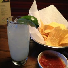 Photo taken at On The Border Mexican Grill & Cantina by Caroline K. on 3/15/2013