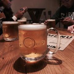 Photo taken at Cafe & Bar JAPONICA by phuwa' k. on 11/7/2015