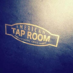 Photo taken at American Tap Room by :D on 10/6/2012