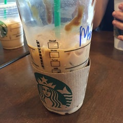 Photo taken at Starbucks by Mark J. on 9/29/2014