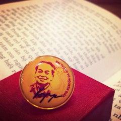 Photo taken at Trường Mẫu Giáo Việt Nam-Triều Hữu Nghị by 5 B. on 10/9/2013