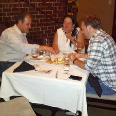 Photo taken at Rathbun's by Gerry C. on 9/15/2012
