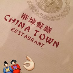 Photo taken at China Town by A A. on 9/10/2015