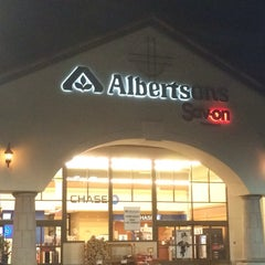 Photo taken at Albertsons by Enrique N. on 3/8/2014